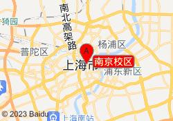 上海新东方学校南京校区
