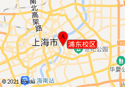 上海绿光少儿教育浦东校区