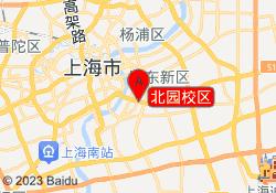 上海新东方学校北园校区