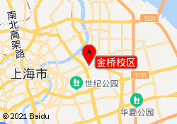 上海绿光少儿教育金桥校区