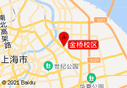 上海新东方学校金桥校区