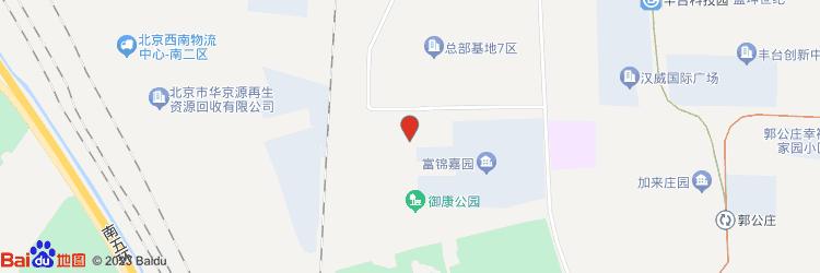 新华双创园地图图标