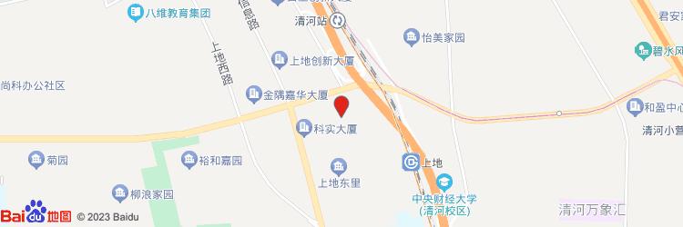 颐玺中心(颐泉汇)地图图标