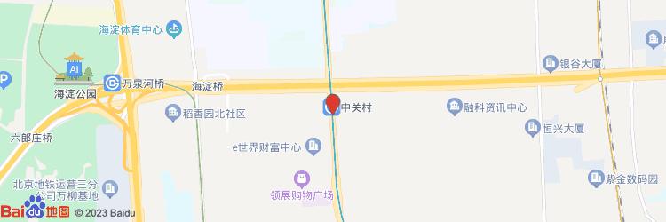 安快创业谷科贸店地图图标