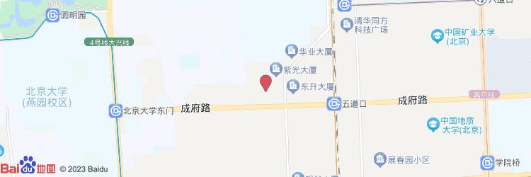 赛尔科技园地图图标