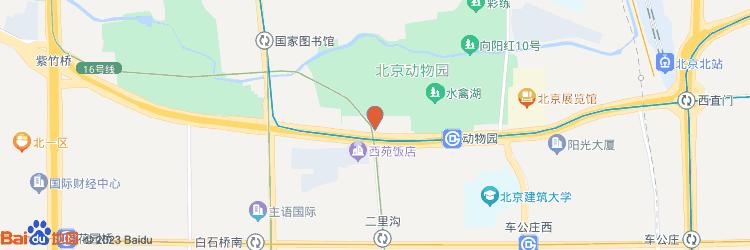 凯旋大厦地图图标