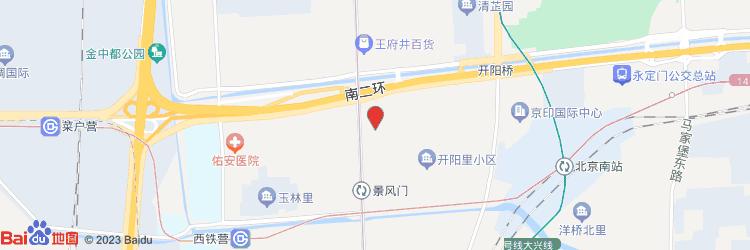 光正创意产业园地图图标
