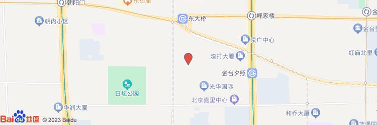 中骏世界城地图图标