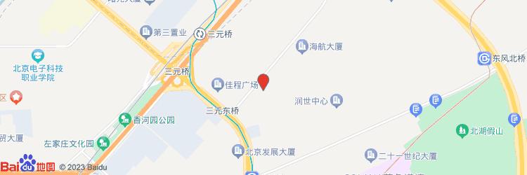 赛格置业商务中心地图图标