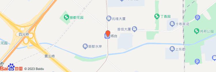 Funwork(酒仙桥)地图图标