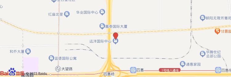 远洋OKspace+联合办公地图图标