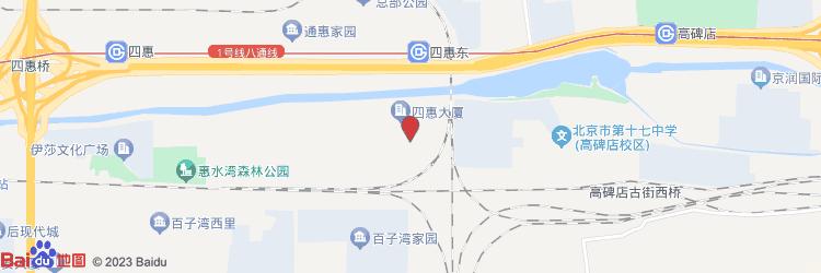 君天大厦地图图标