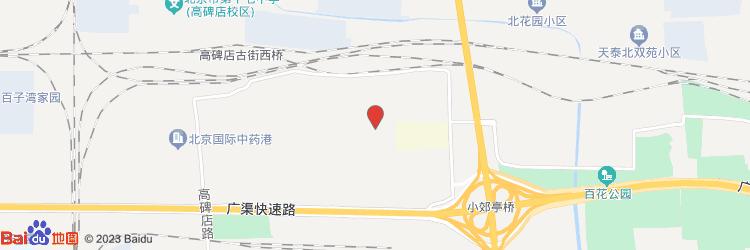金鼎泰大厦地图图标