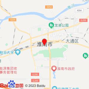 安徽省淮南市