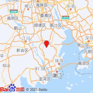 广东省中山市