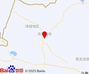 新疆维吾尔自治区
