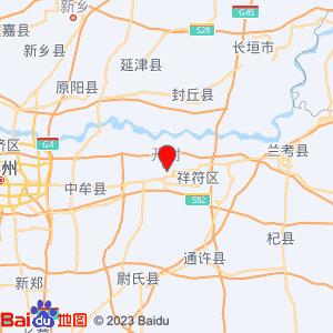 河南省开封市