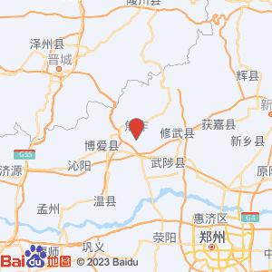 河南省焦作市