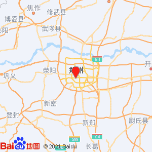 河南省郑州市