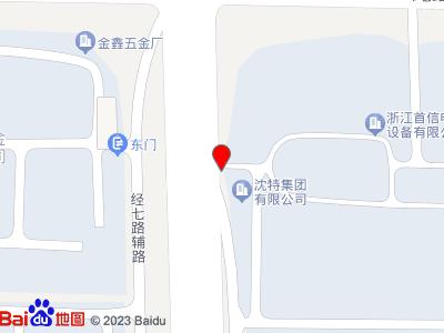 温州迪森展具制造有限彩神8官网地图