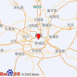 陕西省西安市