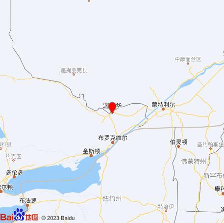 Map ottawa