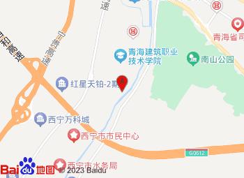 西宁家林宾馆 南川西路店图片