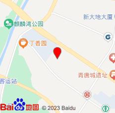 青海行青年旅舍位置图