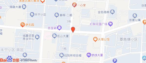 二环内地铁站丰宁小区准现房发售特价7000-室外图-1