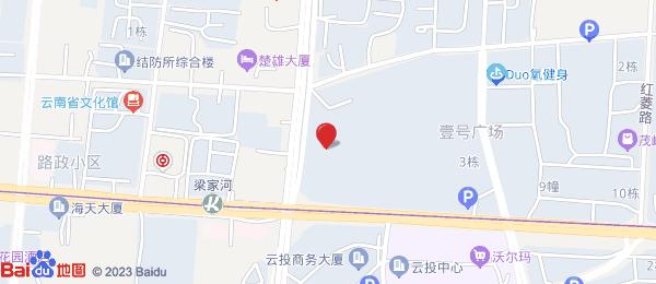 人民路壹号广场