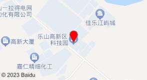 宝德(乐山·未来城)云计算数据中心(四川省乐山市高新区)