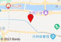 速8酒店(兰州步行街店)电子地图