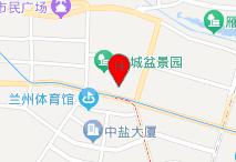 速8酒店(兰州广场店)电子地图