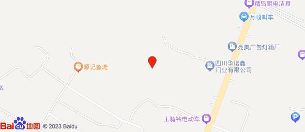 名城左岸小区地图