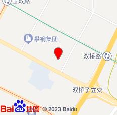 成都建设路SM广场温馨家庭位置图