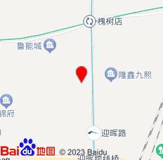 西润酒店位置图
