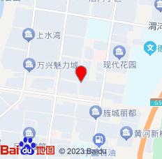 德阳千山旅馆位置图