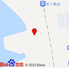 阿拉善左旗吉兰太镇丰源宾馆位置图