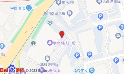 泰兴科技广场