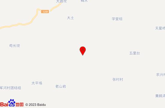 遵义枫香温泉地图
