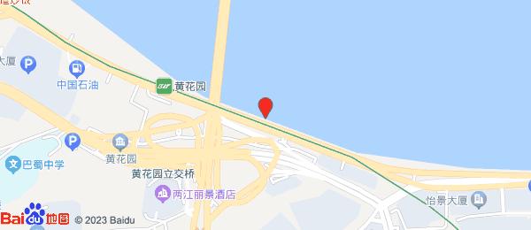 华庭锦园小区地图