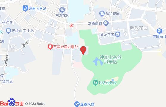 巴人石头城地图