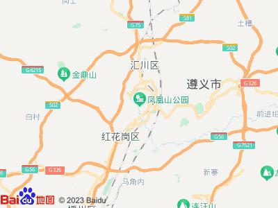 遵义在哪里_遵义在哪个市_遵义在哪个省