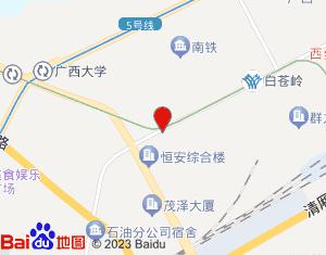 南宁居乐福时尚精品酒店