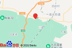 户县天气预报