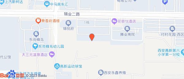 海棠别馆小区地图