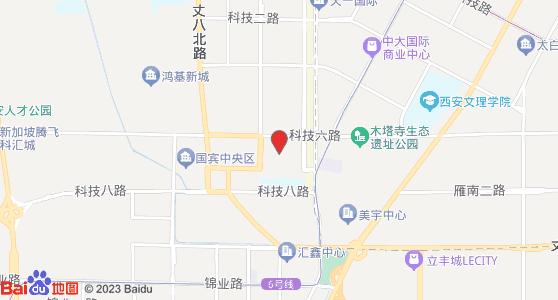 中共陕西省委组织部党员培训中心