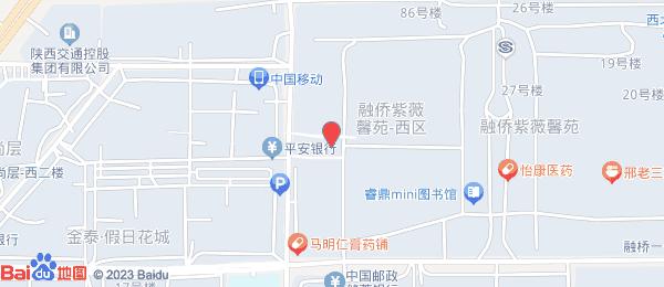 融侨馨苑小区地图