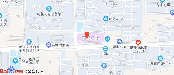 新房丰禾路 蔚蓝花城  黄金2楼 55万可议 看房方便 39-室外图-1