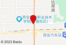速8酒店(西安安远门地铁站店)电子地图